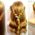 The-Most-Beautiful-Hairstyles-Tutorials-March-2017
