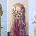 The-Most-Beautiful-Hairstyles-Tutorials-March-2017-3