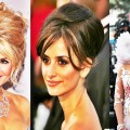 Vintage-Beehive-Updo-Hairstyles-For-Long-Hair-2017