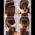 easy-hairstyles-for-girlsquick-medium-long-hair-styleschoolcollege-2018