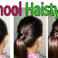 hairstyle-for-school-super-easy-heatless-hairstyles-for-school-work-beautywithtashy