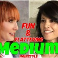 20-Fun-and-Flattering-Medium-Hairstyles-for-Women-of-All-Ages-Part-1-of-2