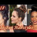 2018-Updo-Bun-Hairstyles-for-Women-20-Best-Hair-Style-Ideas