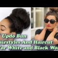 27-Updo-Bun-Hairstyles-and-Haircut-for-White-and-Black-Women-2018