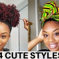 4-QUICK-EASY-HAIRSTYLES-FOR-SHORT-LONG-NATURAL-HAIR