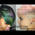 50-Simple-Short-Shaggy-Edgy-Choppy-Pixie-Hairstyles