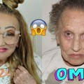 Amazing-Makeup-Transformations-Makeup-For-Older-Women-2017