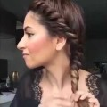 Beautiful-easy-hairstyles-for-college-and-school