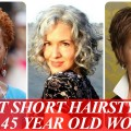Best-short-hairstyles-for-45-year-old-woman