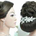 Bridal-updo.-Wedding-prom-hairstyle-for-long-hair-tutorial