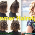 Easy-cute-short-summer-hairstyles-easy-summer-hairstyles-for-medium-hair-summer-hairstyles