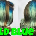 Gimme-the-Blues-Bold-Blue-Highlight-Hairstyles-Part-2-of-2