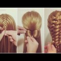 Hairstyles-For-Long-Hair-Hairstyles-Tutorials-Compilation-March-2017