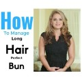 How-I-Manage-My-Long-Hair-with-Perfect-Bun-Haircut