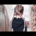 NEW-Hairstyles-Tutorials-Compilation-2017-HAIR-HACKS-every-GIRL-Should-KNOW