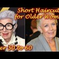 Short-Haircuts-for-Older-Women-Over-50-to-60