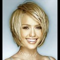 Short-hairstyles-for-women-with-round-faces