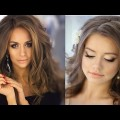 The-Most-Beautiful-Hairstyles-Compilation-Tutorial-For-Valentines-Day-February-2017