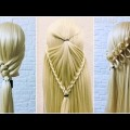 The-Most-Beautiful-Hairstyles-Tutorials-March-2017-2