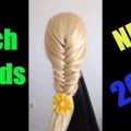 dutch-braids-hairstyles-2017-easy-long-hair-braids-styleshaar-vlechtenTips-by-amal-hermuz-TV