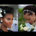 2018-Black-Wedding-Hairstyles-African-American-Women-Wedding-Hair-ideas