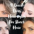 4-Quick-And-Easy-Hairstyles-For-Short-Hair-Hall-Styling