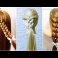 5-Easy-Hairstyles-for-Long-Hair-Best-Hairstyles-for-Girls-Hairstyle-Make-Up