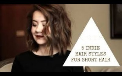 5-Hairstyles-for-Short-Hair