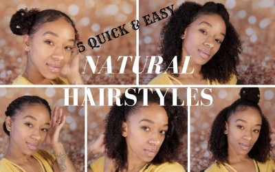 5-QUICK-EASY-NATURAL-HAIRSTYLES-FOR-BLACK-WOMEN