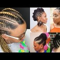 African-American-Women-Braided-Hairstyles-2017-2018-Black-Hair-ideas-and-tutorial