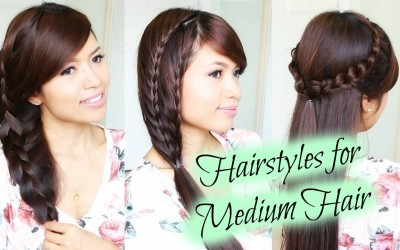 Amazing-Hairstyles-for-Medium-and-Long-Hair-Compilations