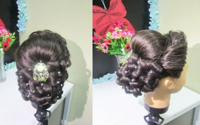 BRIDAL-HAIRSTYLE-FOR-LONG-HAIRTUTORIALSTUNNING-WEDDING-UPDO