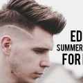 Best-Mens-Summer-Haircut-2017-Edgy-Textured-Quiff