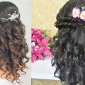 CURLY-ROMANTIC-PROM-HAIRSTYLE-FOR-LONG-MEDIUM-HAIR-WEDDING-HAIRTYLE