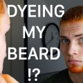 Dyeing-Coloring-my-Facial-Hair-I-Men-Hairstyle-Tutorial