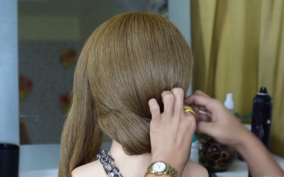 Easy-Hairstyles-for-woman