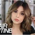 HAIR-ROUTINE-2017-How-I-Style-My-Short-Hair-MakeupByAmarie-1