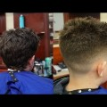Hair-Style-for-Men-2017-Fade-Tutorial-With-Messy-Hairstyle