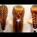 Hairstyles-For-Long-Hair-Hairstyles-Tutorials-Compilation-March-2017-8