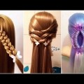 Hairstyles-for-Long-Hair-Hairstyles-Tutorials-Compilation-April-2017-Hairstyle-Make-Up