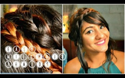 How-to-Milkmaid-Braids-2-minute-summer-hairstyle-for-long-hair-Easy-Boho-hairstyle