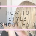 How-to-Style-Short-Hair-ll-A-Line-Long-Bob-Hairstyle