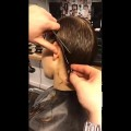 How-to-cut-short-women-haircut-Hair-Modern-Hollywood-Collection-Allilon-Education