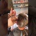 Long-layered-haircut-tutorial-for-women-Mens-haircut-2017-tutorial-PART-1-Allilon-Education