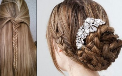 MOST-Amazing-Hairstyles-Tutorials-Compilation-2017-1-3