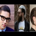 Mens-Modern-Slick-Back-Hairstyle-Haircuts-In-2017-2018-Mens-Popular-Slick-Back-Trendy-Hairstyles