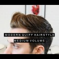 Modern-Quiff-Hairstyle-Medium-Volume-Popular-Hairstyles-for-Men-2017