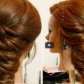 New-Hairstyles-Hairstyles-Tutorials-Compilation-2017-