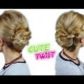 PROM-HAIRSTYLE-EASY-FRENCH-TWIST-UPDO-WITH-A-BRAID-Awesome-Hairstyles-