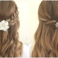 Quick-Easy-Hairstyles-for-MediumLong-Hair-STYLE-YOURSELF-BEAUTIFUl